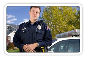 Traffic Ticket  Course